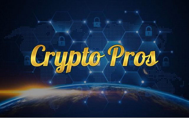 crypto pros network