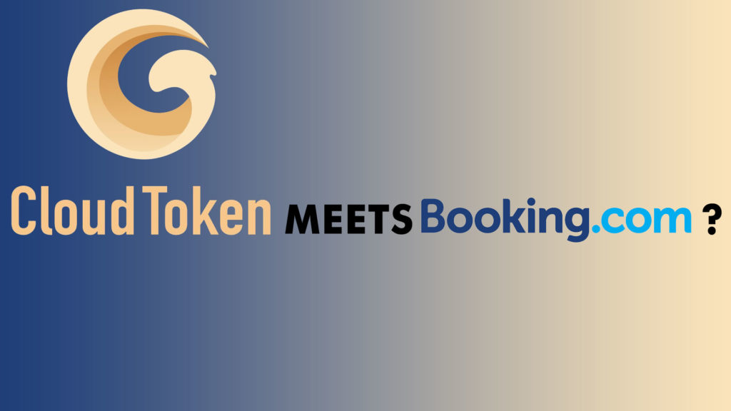 cloud token wallet erfahrungen booking com
