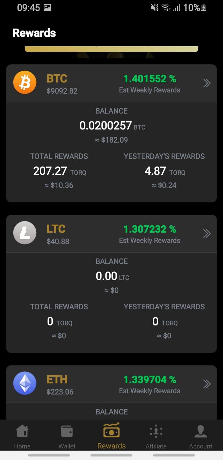 The Trader App Erfahrungen