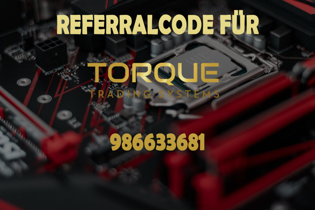 Torque Wallet Referral Code 986633681